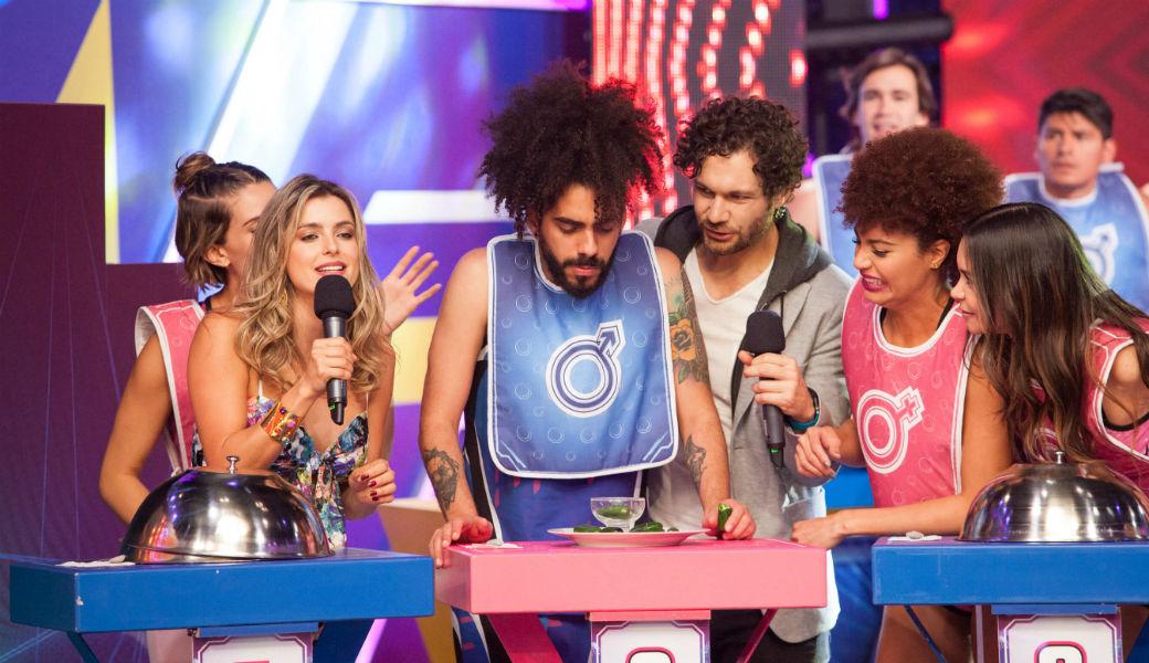 Canal 1 estrenó segunda temporada de su programa 'Guerreros'