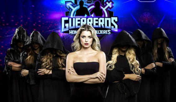 Canal 1 anuncia fecha final de la primera temporada de 'Guerreros'