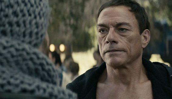 Así será nueva serie de Amazon con Jean Claude Van Damme