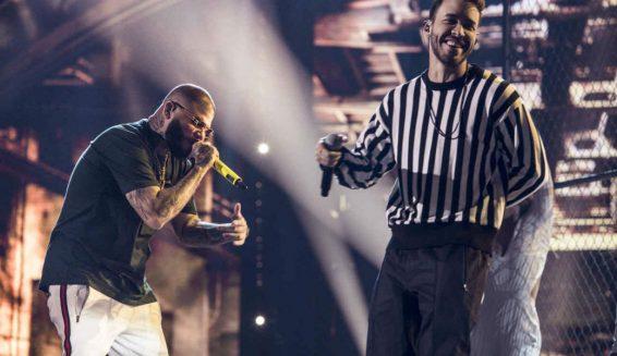 Estos fueron los ganadores de los Latin American Music Awards