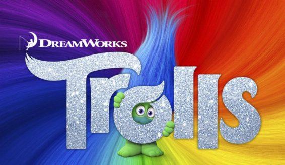 Dreamwroks revela nuevos detalles de la película Trolls 2