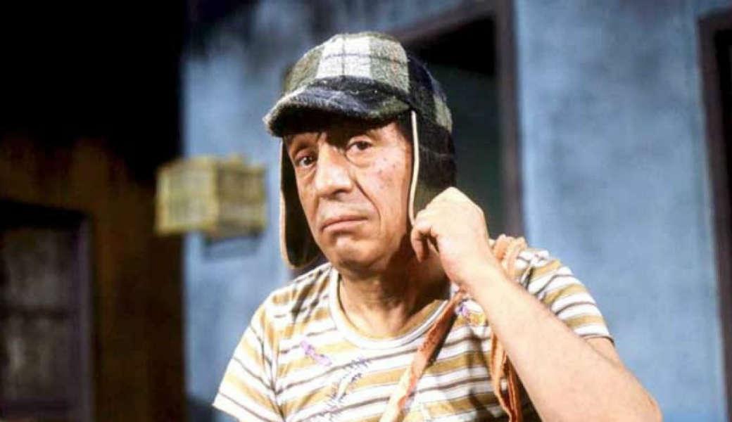 45 años después revelan quién es el padre del 'Chavo del 8'