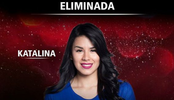 Katalina Gómez es la octava eliminada de Protagonistas RCN