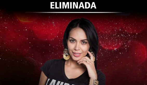 Laura González es la séptima eliminada de Protagonistas RCN
