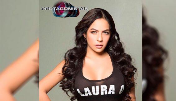 Laura Ojeda sería quien regresa a la casa estudio de Protagonistas RCN