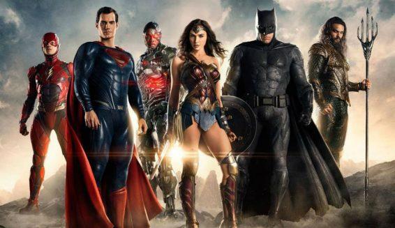 Warner Bros. revela trailer final de 'Liga de la Justicia'