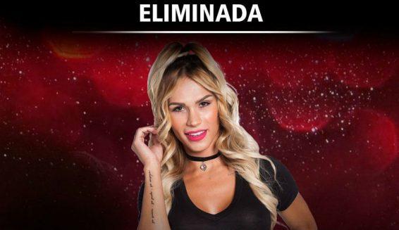 María del Mar es la sexta eliminada de Protagonistas RCN