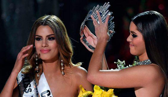 ¿Hay o no rivalidad entre Paulina Vega y Ariadna Gutiérrez?