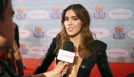 Error de Paulina Vega revela que no se pierde Protagonistas RCN