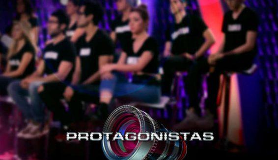 Nueva pelea en Protagonistas RCN, esta vez fueron Laura O y Daniella