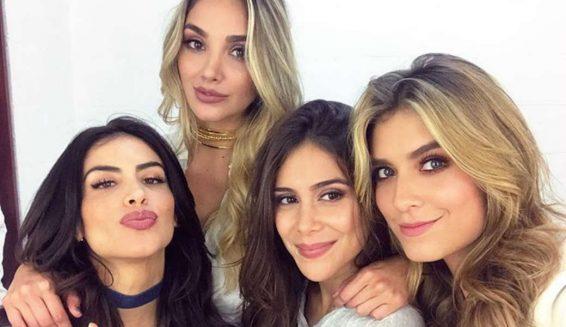 Canal Caracol prepara nuevo programa con éstas cuatro presentadoras