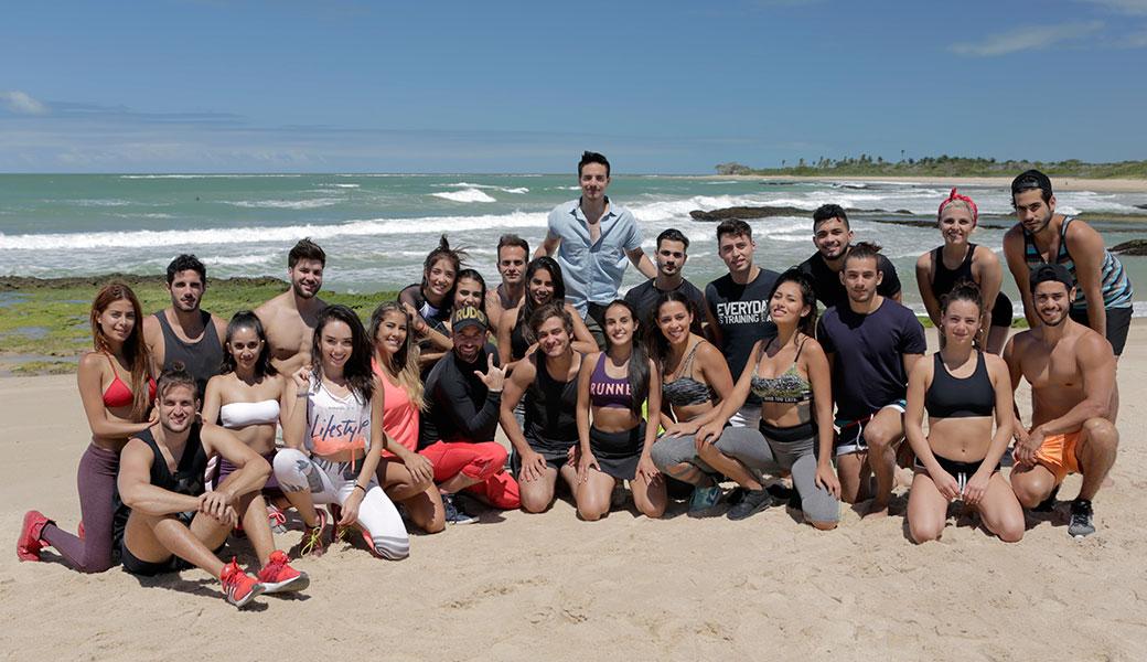 MTV anuncia segunda temporada de 'Are you the one? El Match Perfecto'