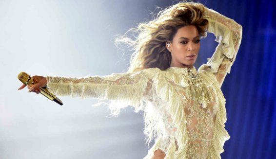 Beyonce es la cantante mejor pagada del 2017 según Forbes