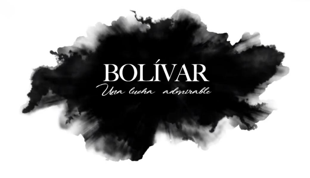'Simón Bolívar' será la serie más cara hecha en Colombia