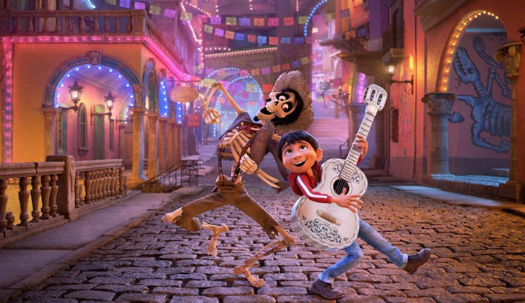 'Coco' de Disney Pixar conquista a la crítica especializada