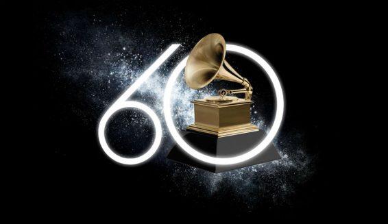 Lista de nominados a los Premios Grammy 2018