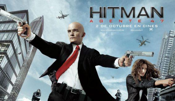 Videojuego Hitman tendrá su propia serie de televisión