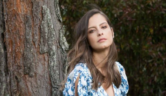 Laura Acuña será la presentadora de Miss universo en RCN