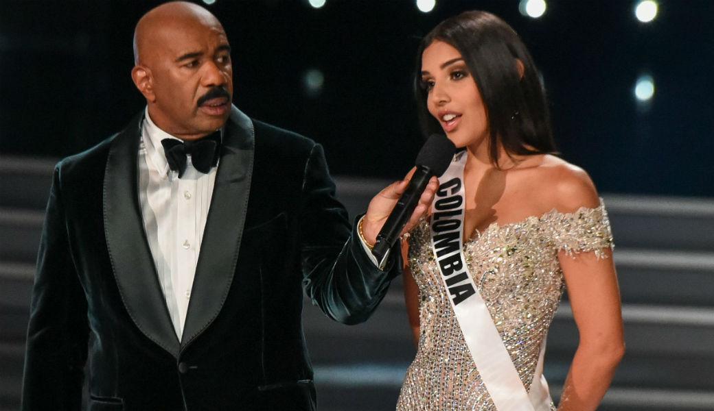Mala traducción habría hecho que Miss Colombia no sea Miss Universo