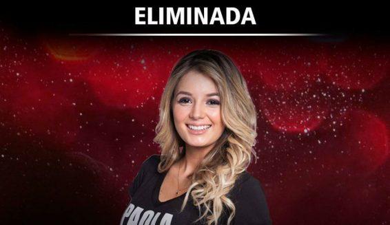 Paola Giraldo es la nueva eliminada de 'Protagonistas'