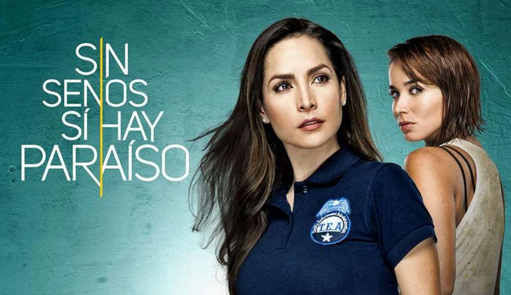 Canal Caracol confirma fecha de estreno de 'Sin senos sí hay paraíso 2' en Colombia