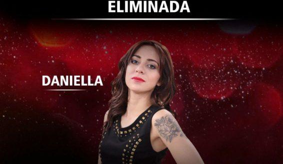 Daniela De Lucca es la décima eliminada de Protagonistas RCN