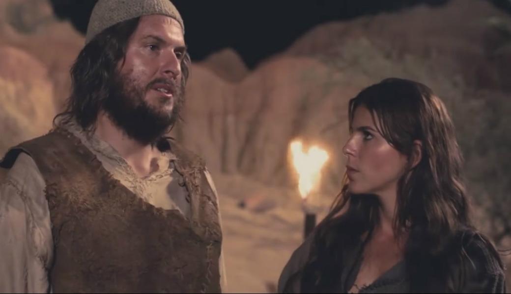 Canal RCN emitiría la bioserie 'María Magdalena' en Colombia