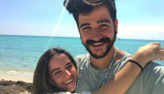 Camilo Echeverry lanza video de su nueva canción 'Media luna'