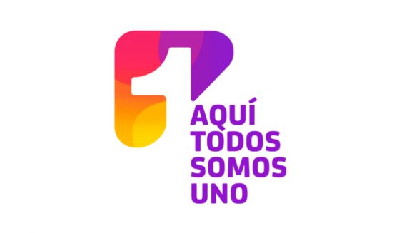 Canal 1 ya es el tercer canal más visto de Colombia