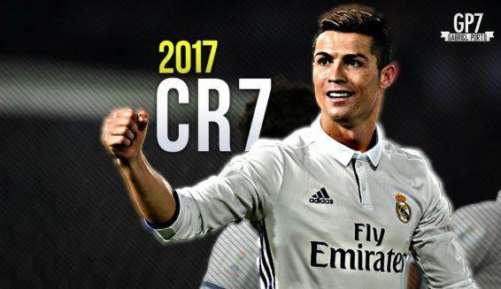 Cristiano Ronaldo fue el artista más exitoso del 2017 en Instagram