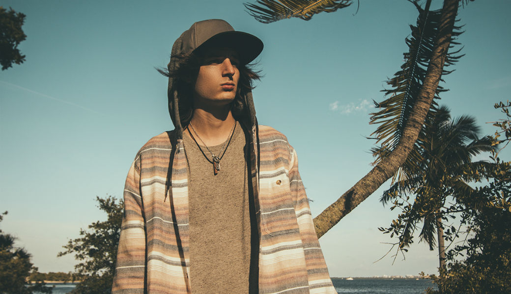 Danny Ocean presenta sus dos nuevas canciones 'Vuelve' y 'Dembow'