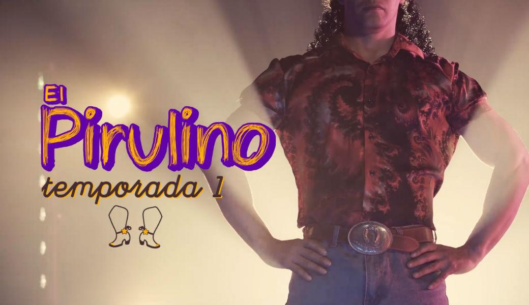 Netflix anuncia el estreno de su nueva serie 'El pirulino'