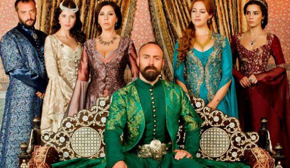 Canal 1 emitirá en Colombia la serie turca 'El Sultán'