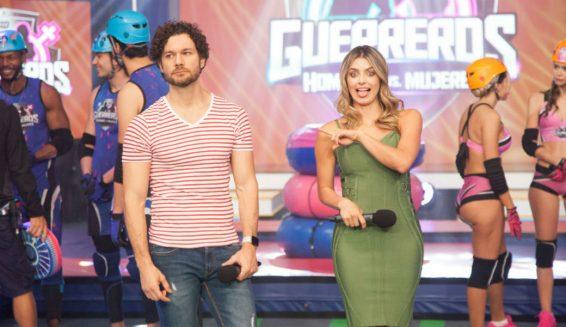'Guerreros' fue el programa más visto del Canal 1 en el 2017