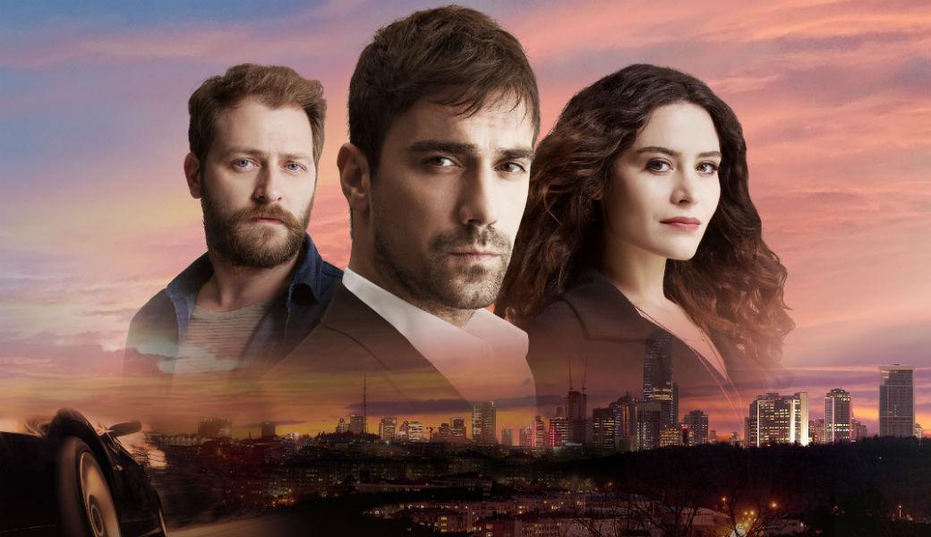 Canal 1 emitirá la serie 'Intersección' en Colombia