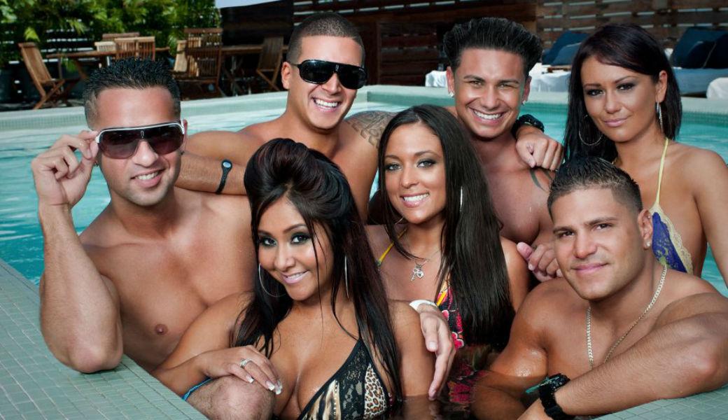 MTV anuncia estreno de 'Jersey Shore' con su elenco original