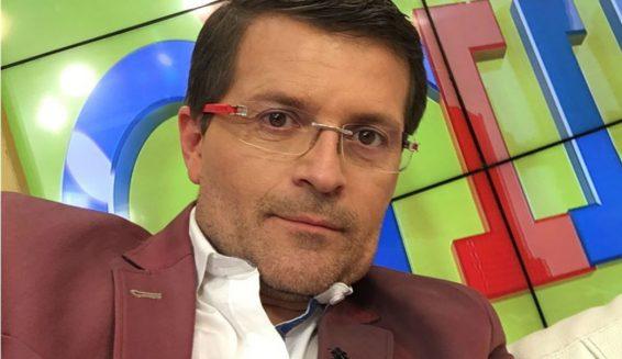 Julio César Herrera será el presentador de 'Colombia Ríe'