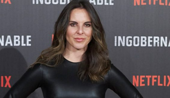 Hackers filtran fotos intimas de Kate del Castillo