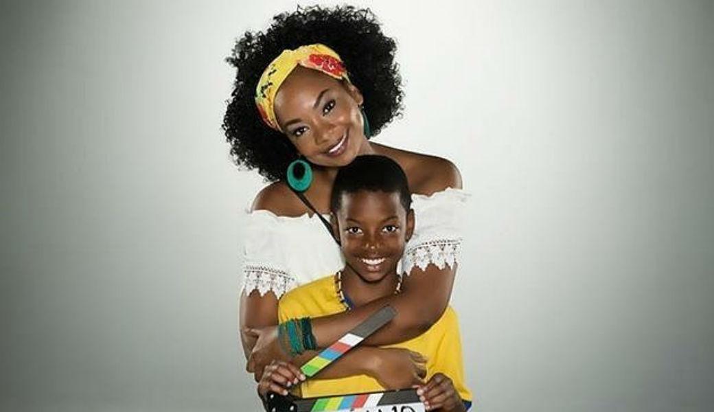 Así es 'La mamá del 10' nueva serie del Canal Caracol