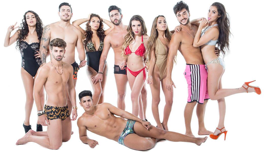 Tercera temporada de MTV Super Shore llega a su fin con episodio doble