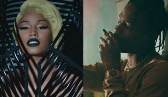 Farruko lanza remix de 'Krippy Kush' con Nicki Minaj