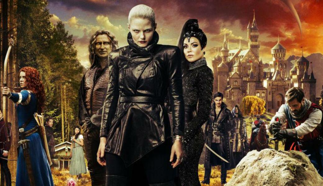 Versión mexicana de 'Once upon a time' será emitida en Colombia