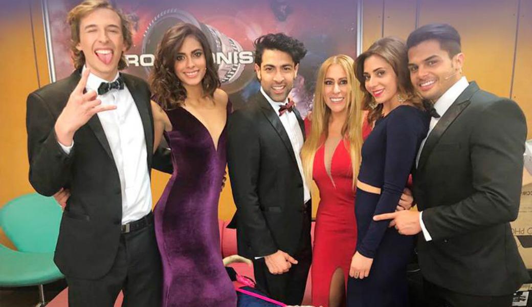 Ganador de 'Protagonistas' indigna a los televidentes del Canal RCN
