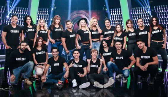Canal RCN emitiría nueva temporada de 'Protagonistas' en el 2018