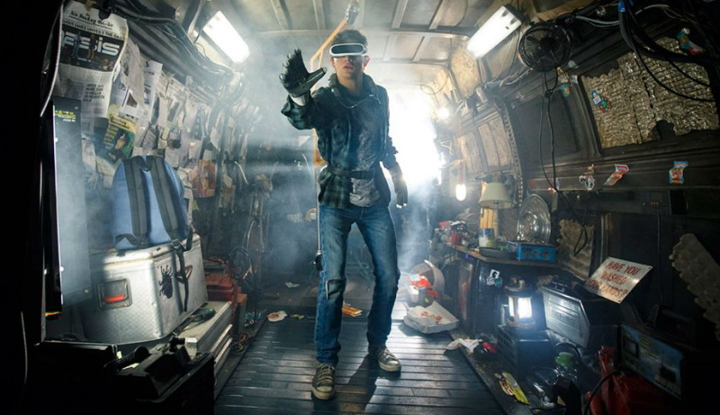Warner Bros revela nuevo trailer de 'Ready Player One'