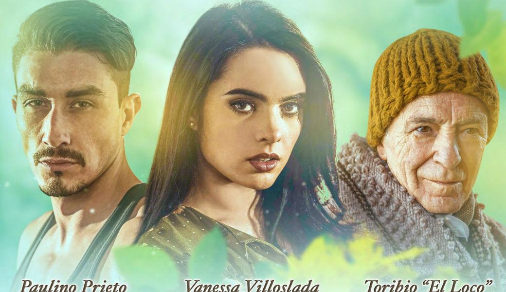Canal RCN emitirá la telenovela 'Sin tu mirada' en Colombia
