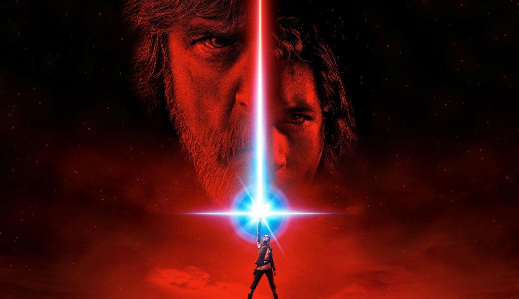Star Wars VIII: Los últimos Jedi conquista a la crítica especializada