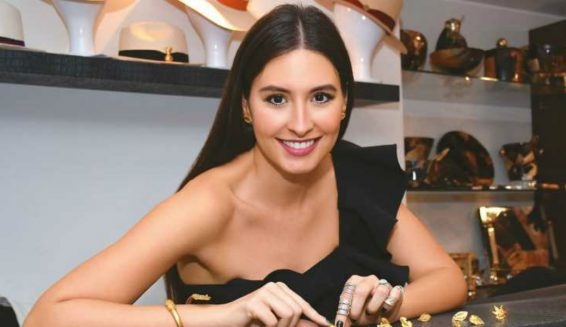 Taliana Vargas revela que sufre de una grave enfermedad
