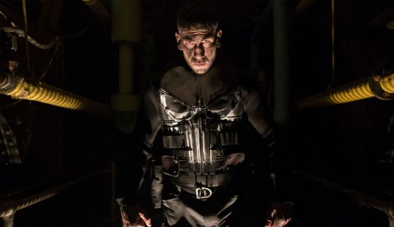 'The Punisher' tendrá segunda temporada