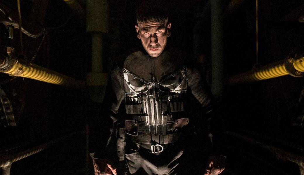 'The Punisher' tendrá segunda temporada